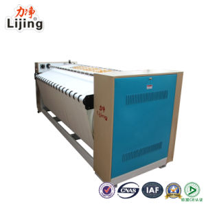 2.5 Meters Single Roller Laundry Electric Steam Industrial Ironing Machine Price in Philippines (YP-8025-1) pictures & photos