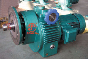 MB Planetary Stepless Gear Speed Reducer