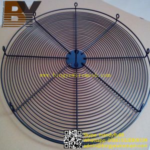 High Quality Epoxy Coated Fan Guard pictures & photos