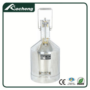 Standard Stainless Metal Oil Measuring Prover pictures & photos