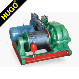 Hot Sale Electric Winch (HD500) pictures & photos