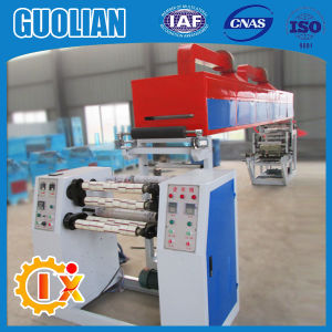 Gl-500c China Professional Gum Tape Coating Machine Suppliers pictures & photos