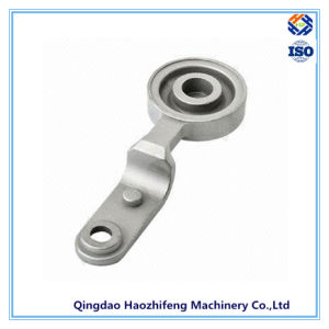 Aluminum Machining Part for Engine pictures & photos