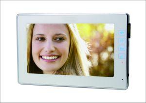 4 Wires Video Intercom Villa System (Indoor monitor MR380C4S) pictures & photos