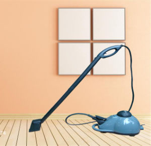 Floor Steam Cleaner Kb-2009ha pictures & photos