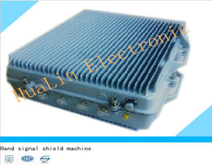 GSM Cell Phone Signal Jammers