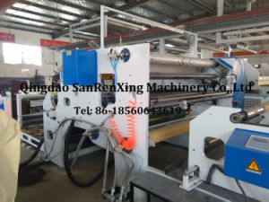 Rotary Bar Pet Hot Melt Adhesive Automatic Coater pictures & photos