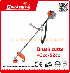 43cc Handheld Gasoline Brush Cutter with Ce Certification pictures & photos