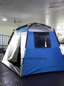 Outdoor Double Layer Instant Automatic Tent pictures & photos