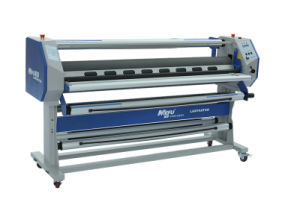(MF2300-A1) Full-Auto/ Automatic Single-Side Hot and Cold Laminator pictures & photos