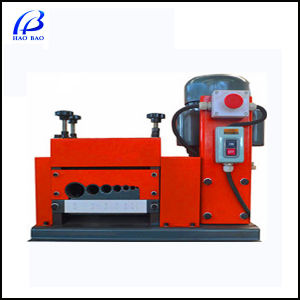 Super Quality Wire Stripping Machine Hw-S40 pictures & photos