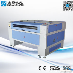 Two Head Engraving Laser Wood Machine CO2 Laser Engraver pictures & photos