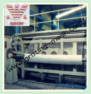 Gabion Basket in Rigid Quality