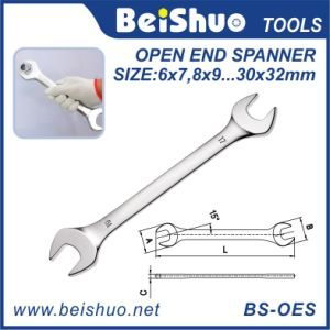 Best Selling Hand Tool Combination Spanner pictures & photos