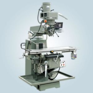 M3 Precision Milling Machine