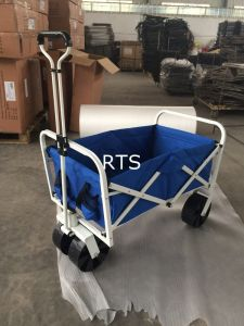 Folding Tool Cart pictures & photos