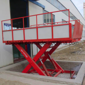 Industry Freight Elevator / Goods Elevator / Cargo Lift pictures & photos