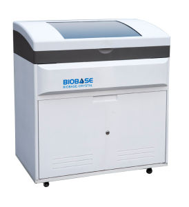 FDA Certified Automatic Biochemistry Analyzer pictures & photos