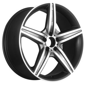18inch and 20inch Alloy Wheel Replica Wheel for Benz′s pictures & photos
