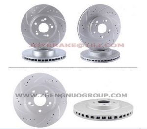 ECE, E1, ISO/Ts16949 Certificate Disc Brake for Accord Honda pictures & photos