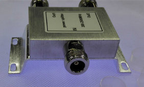 380-2500MHz Two-Way Power Divider/2-Way Splitter/Two Power Splitter