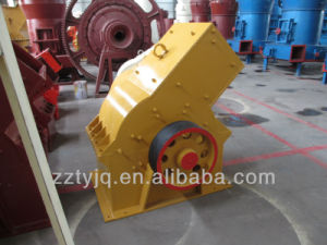 ISO Approved Limestone Hammer Crusher Machine for Sale pictures & photos