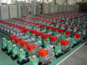 Shanghai Liancheng High Quality Tcd Auto Pump for Agriculture Irrigation pictures & photos