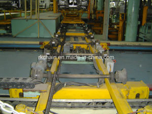 Transmission Part (Chain, Sprocket, Roller, Motor) for Conveyor System pictures & photos