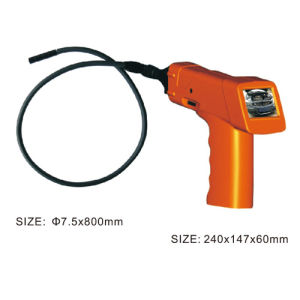 Pipe & Wall Inspection System (RCRS0008)