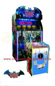 Coin Operated Game Machine Shooting Game pictures & photos