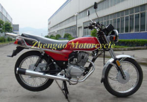 Cheap 125cc Motorcycle Motos Cgl125 pictures & photos