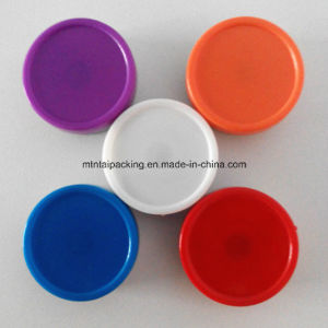 20mm Flip off Seals/Glass Bottle Cap for Pharma Use pictures & photos