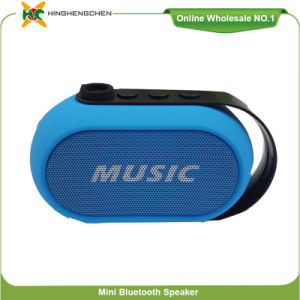 Multifunction Mini Portable Amplifier Speaker A76 China Music Speaker Manufacturer pictures & photos