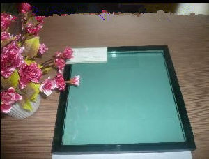 Hot Sale Double/Triple Tempered Insulated Low-E Glass pictures & photos