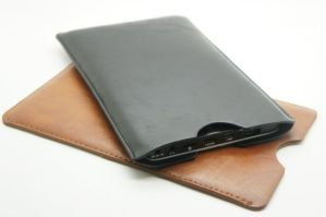 7 Inch Leather Tablet Case