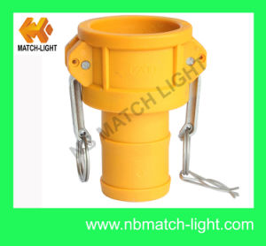 Nylon Camlock Coupling Type-C pictures & photos