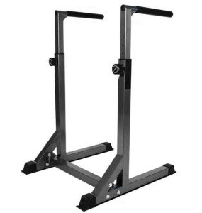 Commercial Gym Equipment Adjustable Height Parallel Bars pictures & photos