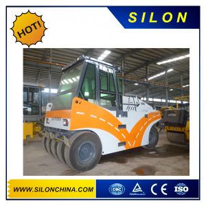 Cheap Price New Lutong Ltp1016h 16 Ton Pneumatic Tyre Roller pictures & photos