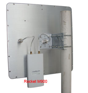 900MHz Dua-Pol Panel Antennas