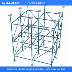 Lalike High Security Ringlock Scaffold