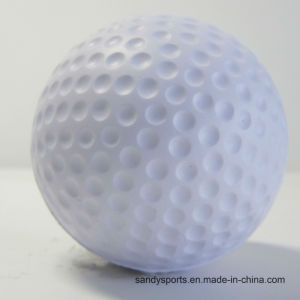 Custom Logo PU Foam Golf Ball pictures & photos
