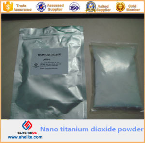 5 Nmnano Titanium Dioxide for Photocatalyst Air Clean pictures & photos