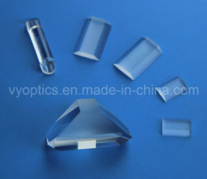 Optical Llf1 Glass Rhombic Prism pictures & photos