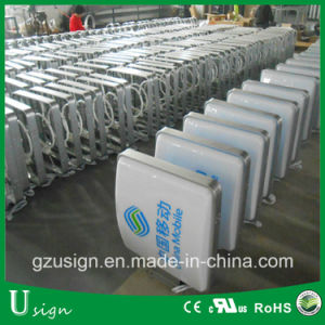 Aluminum Frame Acrylic Vacuum Form Outdoor Advertising Light Box pictures & photos
