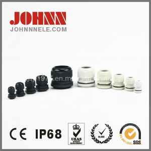 PVC Waterproof Cable Gland Manufaturer pictures & photos