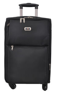 4 Wheels Trolley Bag for Travel Makeup Bags (ST7139) pictures & photos