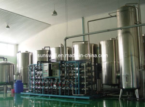 2-Stage RO Water Treatment System (RO-2-20) pictures & photos