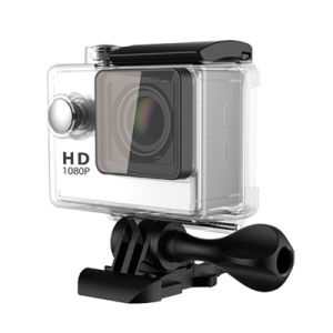 Cheap 120 Degree HD 1080P Waterproof DV Action Camera pictures & photos