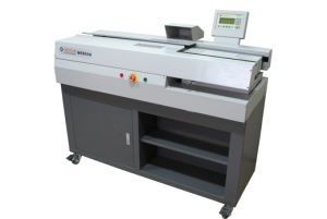 Automatic Perfect Binding Machine Perfect Binder pictures & photos