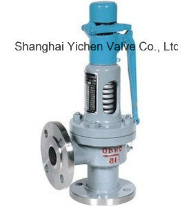 A47 Lift Type Pressure Relief Safety Valve pictures & photos